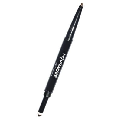 Maybelline Brow Satin Duo Pencil Brunette