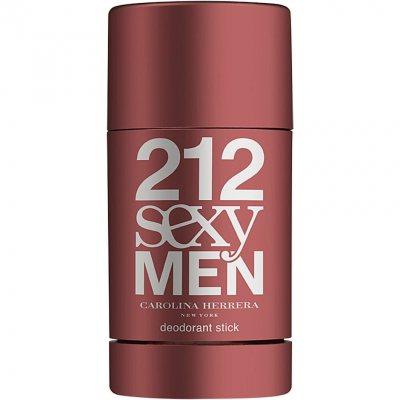 Carolina Herrera 212 Sexy Men Deo Stick 75ml