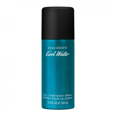 Davidoff Cool Water Man Deo Spray 150ml