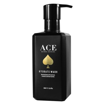 Ace Hydrate Wash Schampo 300ml