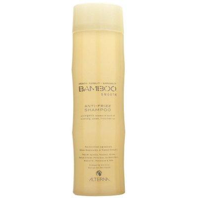 Alterna Bamboo Smooth Anti Frizz Shampoo 250ml