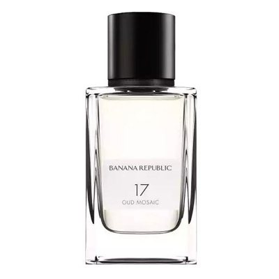 Banana Republic 17 Oud Mosaic edp 75ml
