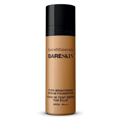 bareMinerals bareSkin Serum Foundation SPF20 Caramel 30ml