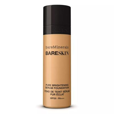 bareMinerals bareSkin Serum Foundation SPF20 Nude 30ml
