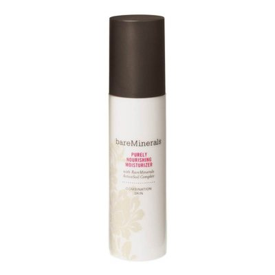 bareMinerals Purely Nourishing Moisturizer Combination Skin 50ml