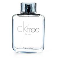 Calvin Klein CK Free for Men edt 100ml