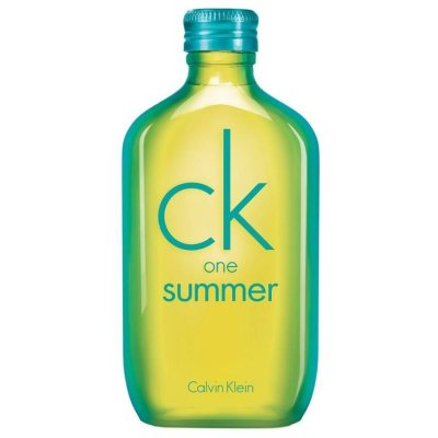 Calvin Klein CK One Summer 2014 edt 100ml
