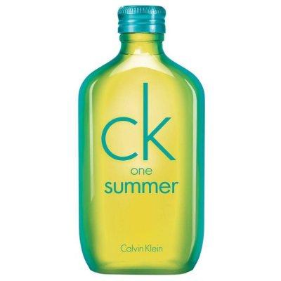 Calvin Klein CK One Summer 2014 edt 100ml