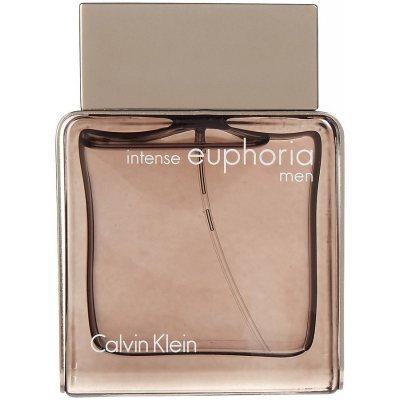 Calvin Klein Euphoria Men Intense edt 100ml