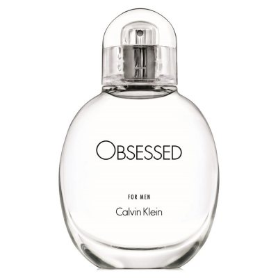 Calvin Klein Obsessed For Men edt 75ml