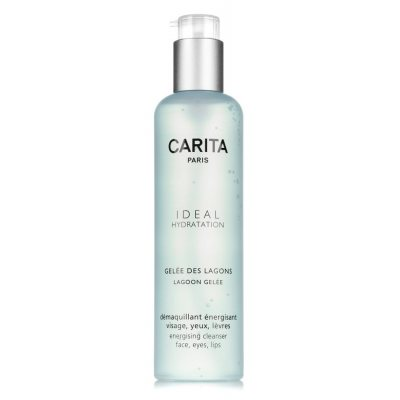 Carita Ideal Hydratation Lagoon Gelee 200ml