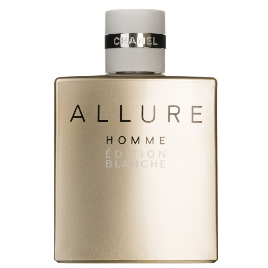Chanel Allure Homme Edition Blanche Edp 100ml 9597 Swedishface