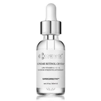 Cosmetic Skin Solutions Supreme Retinol Crystal 30ml