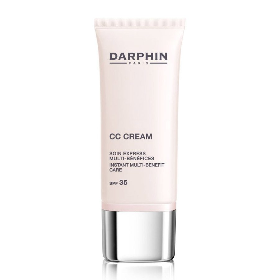 Darphin CC Cream Instant Multi-Benefit Care Medium Shade SPF 35 30ml