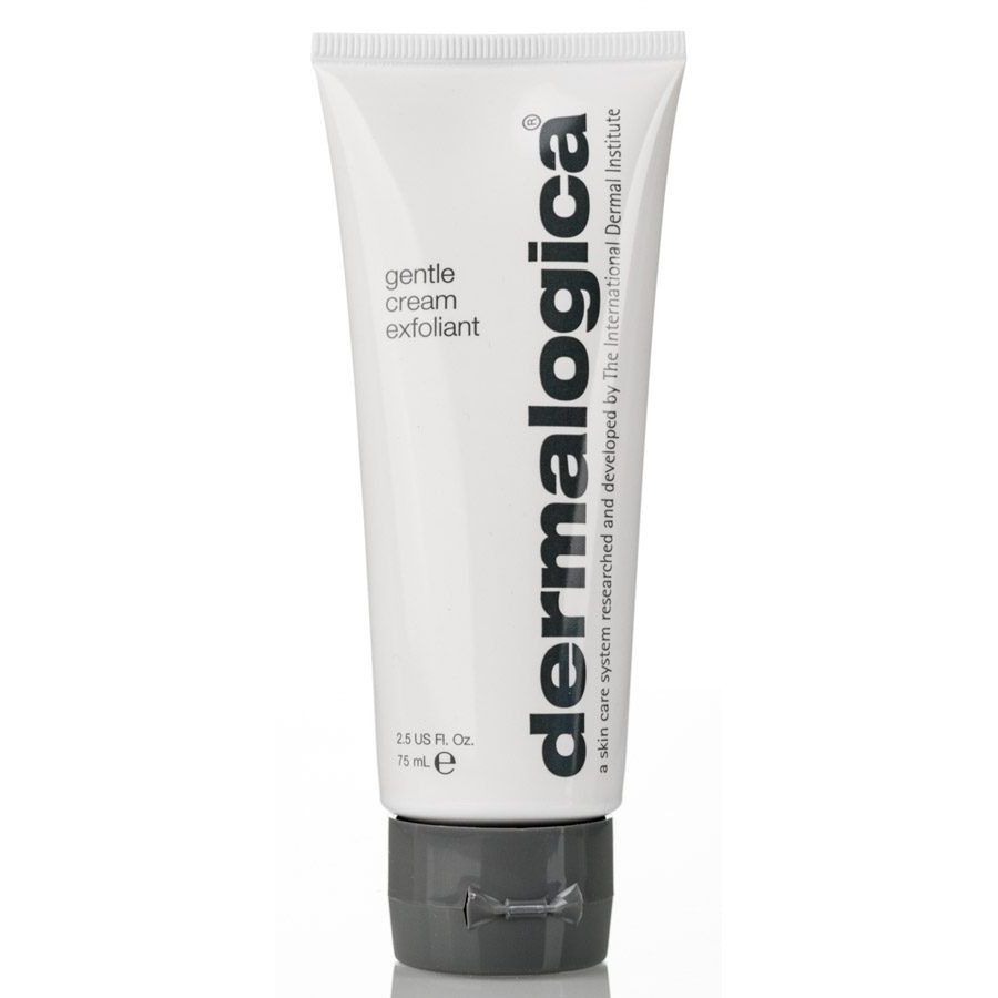 how to use dermalogica gentle cream exfoliant