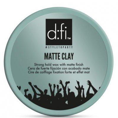 d:fi Matte Clay 150g