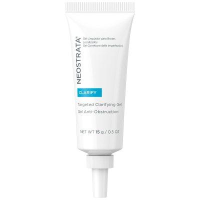 Neostrata Targeted Clarifying Gel (NeoStrata Spot Treatment Gel)