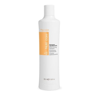 Fanola Nutri Care Shampoo 350ml