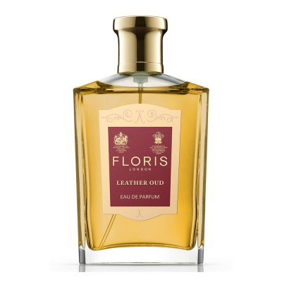 Floris Leather Oud edp 100ml