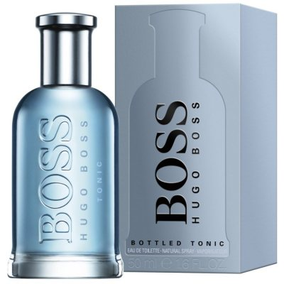 Hugo Boss Boss Bottled Tonic edt 50ml