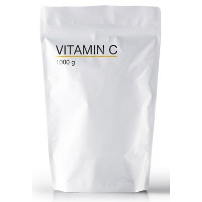 C Vitamin (Askorbinsyra, E300) 1000 g