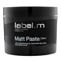 Label. M Matt Paste 120ml
