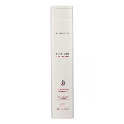 LANZA Healing Color Care Clarifying Shampoo 300ml