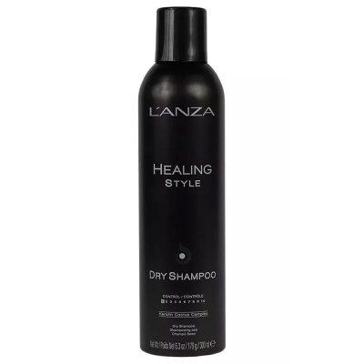LANZA Healing Style Dry Shampoo 300ml