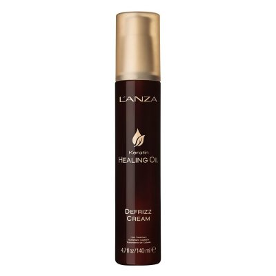 LANZA Keratin Healing Oil Defrizz Cream 140ml