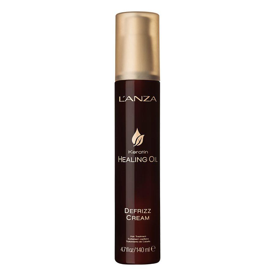 LANZA Keratin Healing Oil Defrizz Cream 140ml