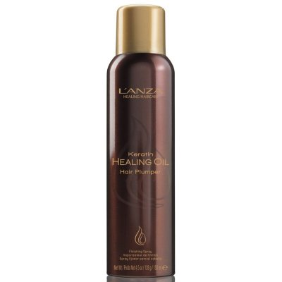 LANZA Keratin Healing Oil Hair Plumper Spray 150ml