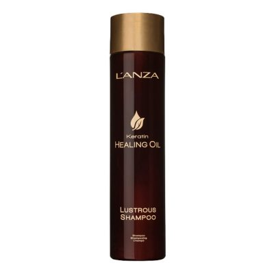 LANZA Keratin Healing Oil Shampoo 950ml