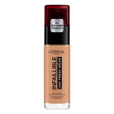 L'Oreal Infallible 24H Foundation 300 Amber 30ml