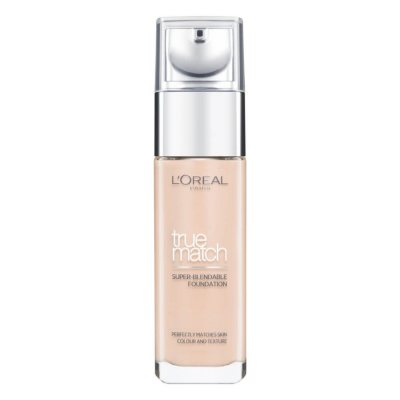L'Oreal True Match Liquid Foundation 2N Vanille 30ml