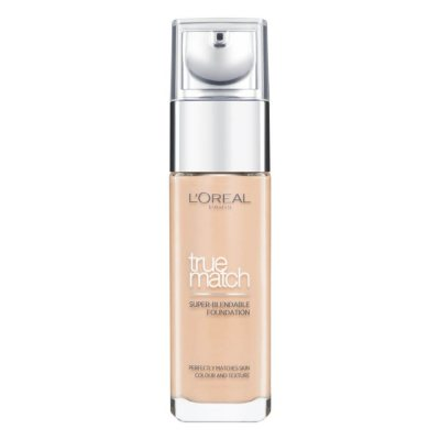 L'Oreal True Match Liquid Foundation 4N Beige 30ml