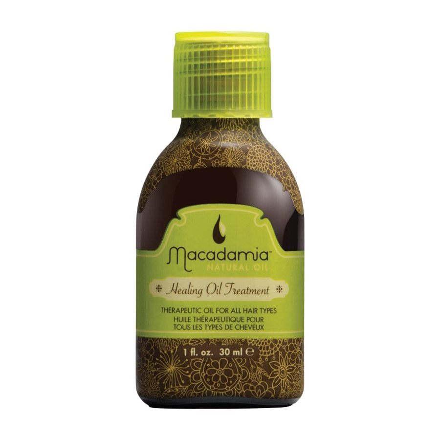Macadamia Natural Oil Healing Oil Treatment Ml