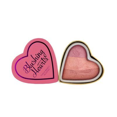 I Heart Revolution Blushing Hearts Candy Queen Of Hearts