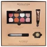 Makeup Revolution Glitter Kit