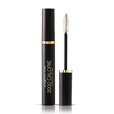 Max Factor 2000 Calorie Mascara Black 9ml