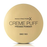 Max Factor Creme Puff Powder 41 Medium Beige 21g