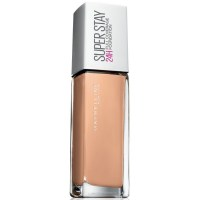 Maybelline SuperStay 24H Foundation 21 Nude Beige 30ml