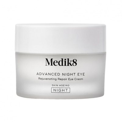 Medik8 Advanced Night Eye Cream 15ml