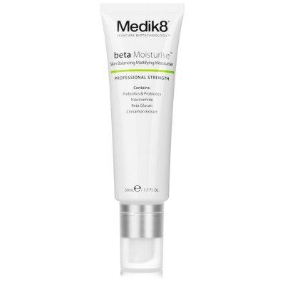 Medik8 Beta Moisturise Skin Balancing Mattifying Hydrator 50ml
