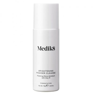 Medik8 Brightening Powder Cleanse 75g