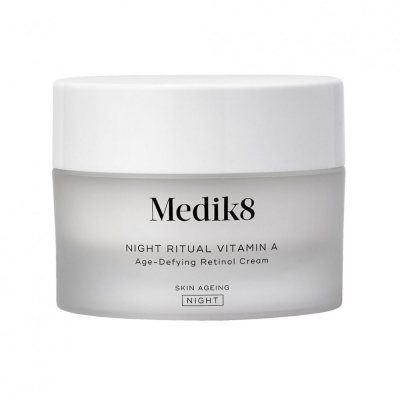 Medik8 Night Ritual Vitamin A Cream 50ml