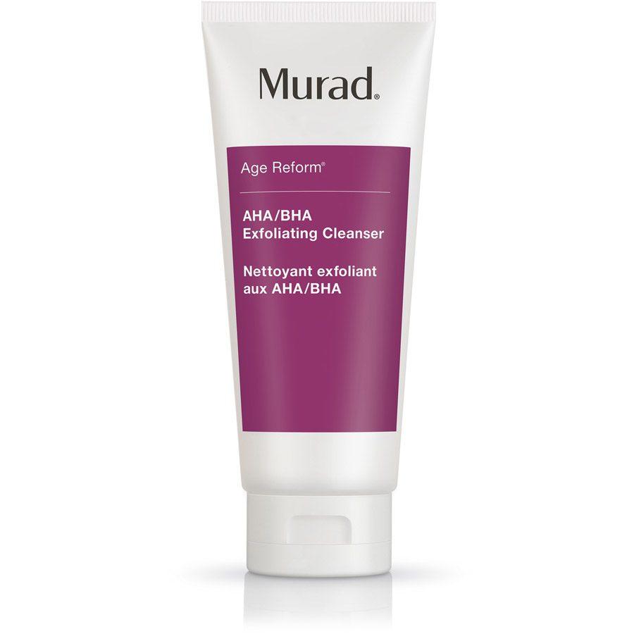 Murad Age Reform AHA/BHA Exfoliating Cleanser 200ml