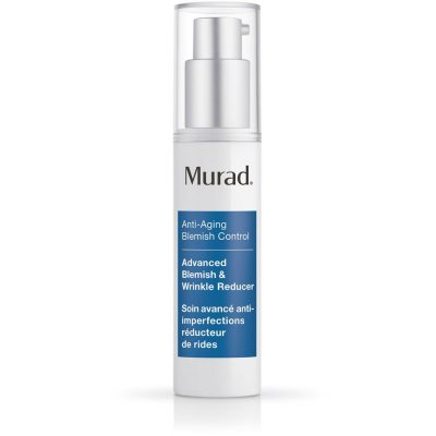 Murad Advanced Blemish & Wrinkle Reducer 30ml