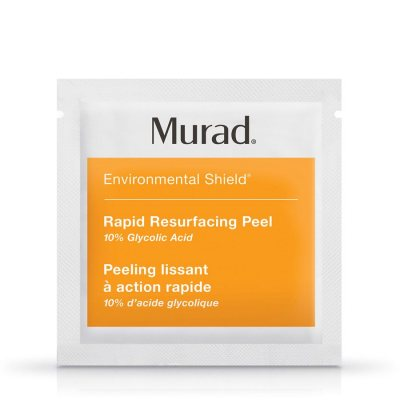 Murad Rapid Resurfacing Peel 16 wipes