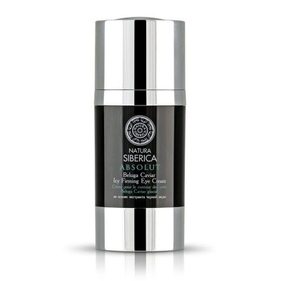 Natura Siberica Absolut Eye Cream 15ml