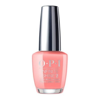 OPI Infinite Shine You've Got Nata On Me